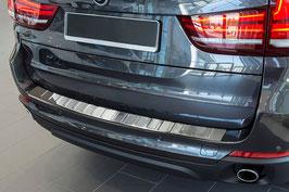 Protezione Soglia Paraurti Posteriore BMW X5 06-12