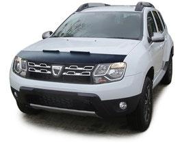Protezione Cofano Ecopelle Dacia Duster 2010>