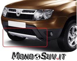Cover Protezione Paraurti Anteriore Dacia Duster 2010-2013