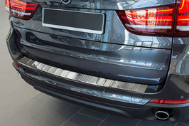 Protezione Soglia Paraurti Posteriore BMW X3 F25