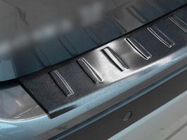 Protezione Paraurti Posteriore Black Shield Nissan X-Trail 2014-2016