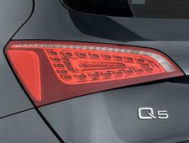 Ricambio Faro Posteriore LED SX Guida Audi Q5 08-12