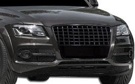Calandra Griglia No Logo Nera Audi Q5 2009-2011