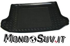 Vasca Protezione Baule Toyota Rav4 06-11 5P