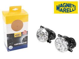Luci Diurne LED Magneti Marelli Nissan Navara Pathfinder