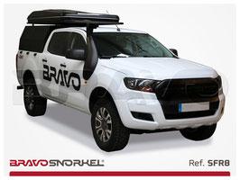 Tubo Aspirazione Snorkel Ford Ranger 2.2/3.2  2011-2018