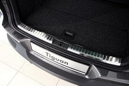Protezione Soglia Paraurti Posteriore VW Tiguan 2007-2011