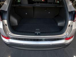 Protezione Paraurti Posteriore Black Shield Hyundai Tucson 2015-2018