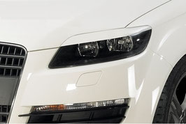 Set 2 Carene Palpebre Fari Anteriori Audi Q5 2005-2008