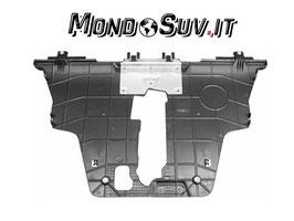 Protezione Copertura Motore Inferiore Fiat 500X
