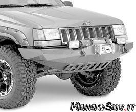 Calandra Griglia Cromata Jeep Grand Cheroke 93-95