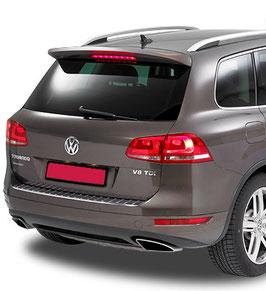 Spoiler Posteriore VW Touareg 2 2010+