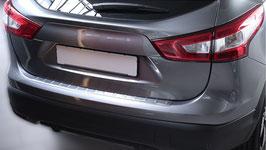Protezione Soglia Paraurti Posteriore Nissan Qashqai 2013+