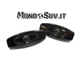 Indicatori Frecce Laterali Hyundai Santa Fe 01>06 (Smoke)