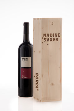 Tête de Pinot 2017 Magnum · 150cl  ·  in der Holzbox
