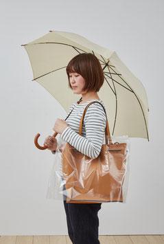 (T)バッグのレインカバー