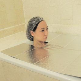 (O)半身浴HOTシート
