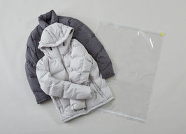 (C)大きめ衣類の圧縮袋
