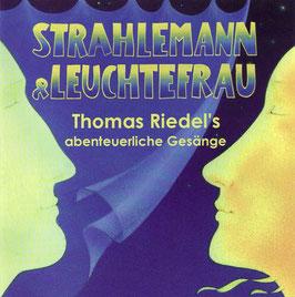 "CD ""Strahlemann & Leuchtefrau"""