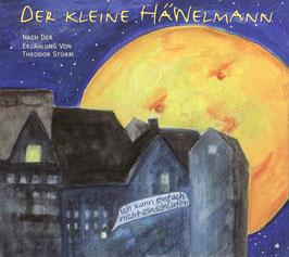 """CD """"Der kleine Häwelmann"""""""