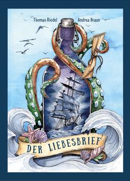"""Buch """"Der Liebesbrief"""""""