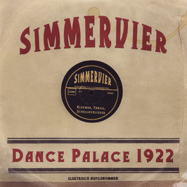 "CD ""Dance Palace 1922"""