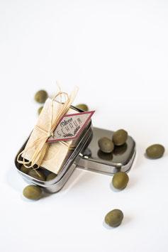 Olivenschaum - die Originale