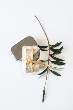 Olivenschaum - die Kernige