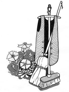 Illustrations pour encadrement