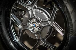 BMW 2V/4V-RADNABENDECKEL für Emblem