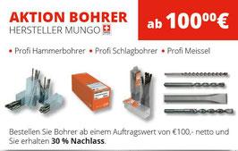 Bohrer Swiss Made Mungo