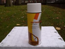 Rattanpflege, Rattanlack,Aufarbeitung + Schutz. Euro 39,75/L, transparent