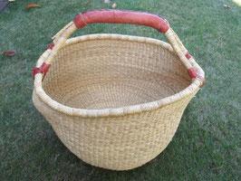 Bolgakorb, Malikorb aus Steppengras, in drei Größen erhältlich M / L / XL
