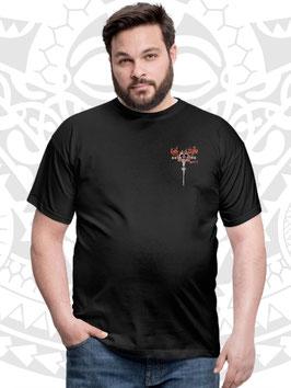 KiDa Tattoo - Männer T-Shirt