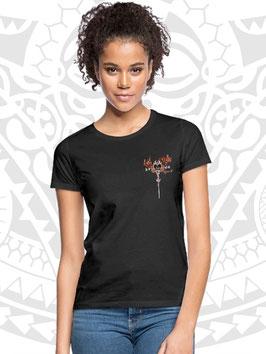 KiDa Tattoo - Frauen T-Shirt