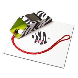 Smarthorn - Zebra