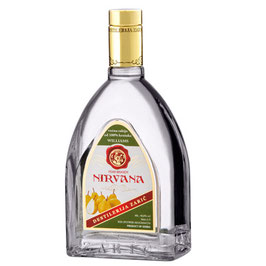 Williams-Birnenschnaps Nirvana 0,7l, 40% alc.