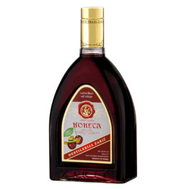 Kirschlikör Koketa 0,7l, 26% alc.