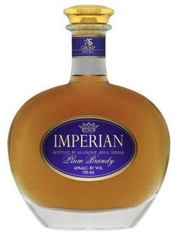 Империан шљивовица 0.75л, 40% алк.