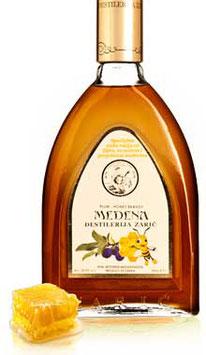 Honigschnaps Medena 0,7l, 30% alc.