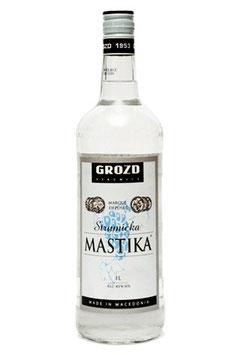 Traubenschnaps Mastika 1L, 43% alc.