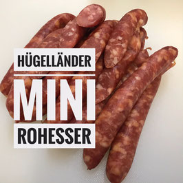Mini Rohesser