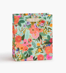 Rifle Paper Co. Gift bag 'Garden party' M