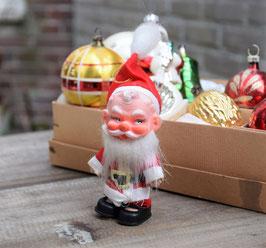 Kerstman stof, jaren 60