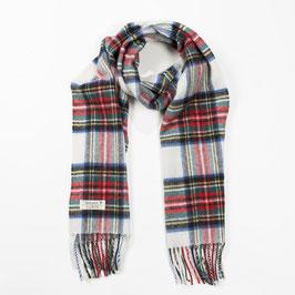 John Hanly sjaal, Stewart tartan