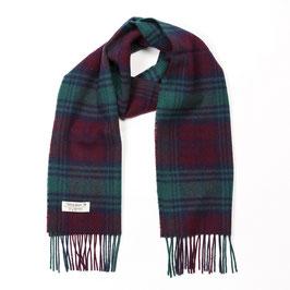John Hanly sjaal, Lindsay tartan