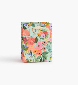 Rifle Paper Co. Gift bag 'Garden party' S