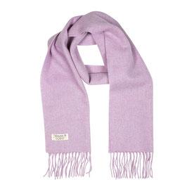 John Hanly sjaal, lila
