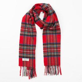 John Hanly sjaal, Royal Stewart Tartan