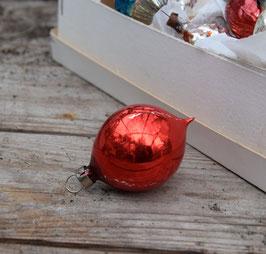 Pegel rood, klein